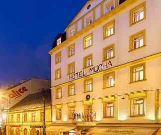 Hotel Mucha, Tschechische Republik, Prag, Bild 1