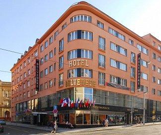 Hotel Belvedere, Tschechische Republik, Prag, Bild 1