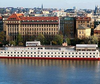 Hotel Botel Albatros, Tschechische Republik, Prag, Bild 1