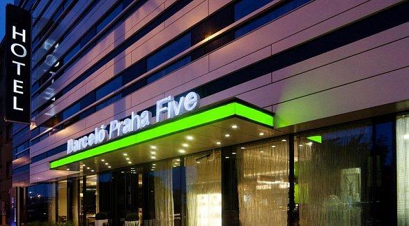 Hotel Occidental Praha Five, Tschechische Republik, Prag, Bild 1