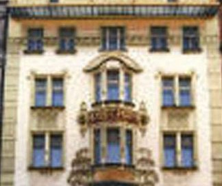Central Hotel Prague, Tschechische Republik, Prag, Bild 1