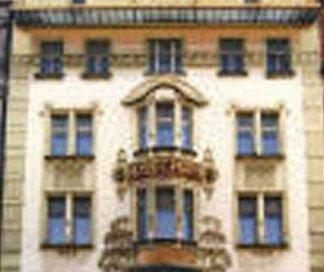 Central Hotel Prague, Tschechische Republik, Prag, Bild 1