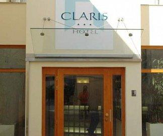 Hotel Claris, Tschechische Republik, Prag, Bild 1