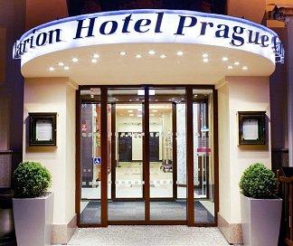Clarion Hotel Prague City, Tschechische Republik, Prag, Bild 1