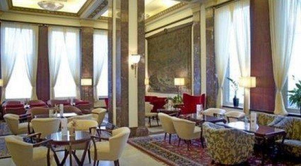 Hotel International Prague, Tschechische Republik, Prag, Bild 1