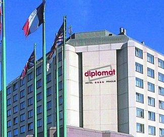 Diplomat Hotel Prague, Tschechische Republik, Prag, Bild 1