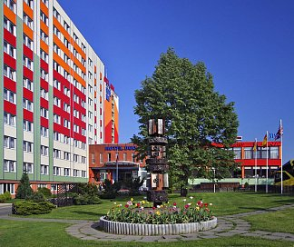 Hotel Duo, Tschechische Republik, Prag, Bild 1