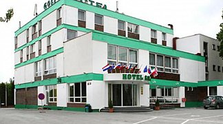 Hotel Golf, Tschechische Republik, Prag