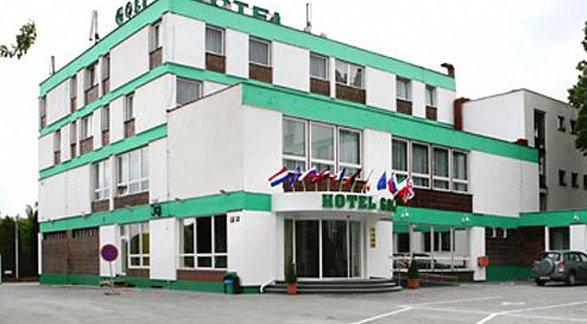 Hotel Golf, Tschechische Republik, Prag, Bild 1