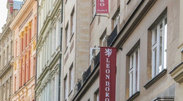 Hotel Residence Leon D'Oro, Tschechische Republik, Prag, Bild 1