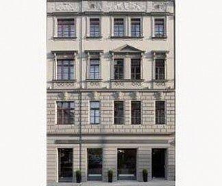 Hotel MOODs boutique hotel, Tschechische Republik, Prag, Bild 1