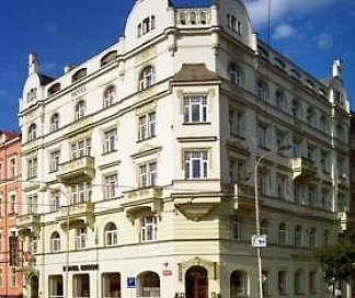 Union Hotel Prague, Tschechische Republik, Prag, Bild 1
