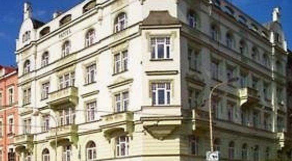 Union Hotel Prague, Tschechische Republik, Prag, Bild 1