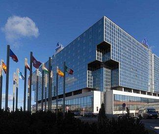Hilton Prague Hotel, Tschechische Republik, Prag, Bild 1