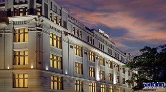 Park Inn Hotel Prague, Tschechische Republik, Prag