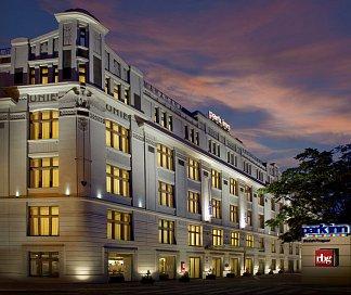 Park Inn Hotel Prague, Tschechische Republik, Prag, Bild 1