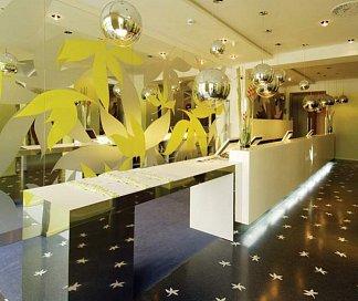 Hotel Grandium Prague, Tschechische Republik, Prag, Bild 1