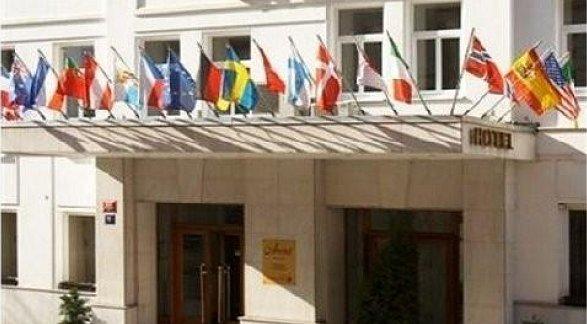 Ametyst Hotel, Tschechische Republik, Prag, Bild 1