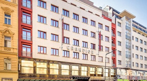 Grandior Hotel Prague, Tschechische Republik, Prag, Bild 1