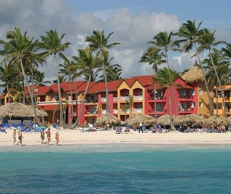 Hotel Punta Cana Princess Suites Resort & Spa, Dominikanische Republik, Punta Cana, Bild 1