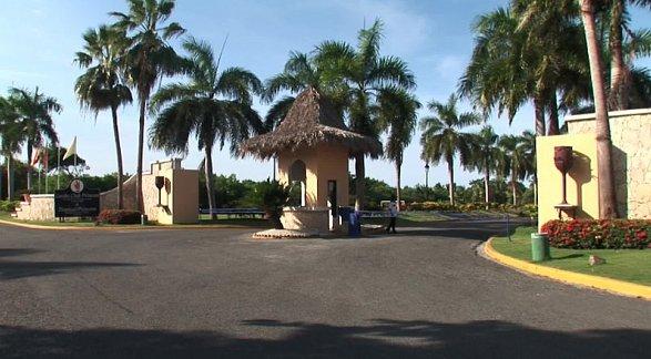 Hotel Caribe Club Princess Beach & Spa, Dominikanische Republik, Punta Cana, Bild 1