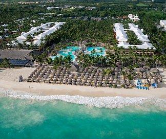 Hotel Iberostar Dominicana, Dominikanische Republik, Punta Cana, Bávaro, Bild 1