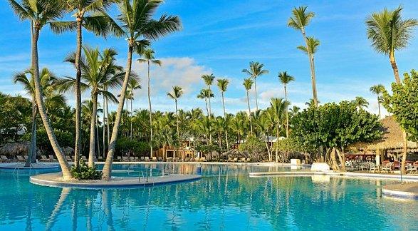 Hotel Iberostar Selection Bávaro, Dominikanische Republik, Punta Cana, Bávaro, Bild 1