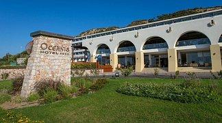 Hotel Oceanis, Griechenland, Rhodos, Ixia