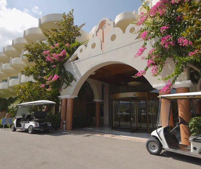 Hotel Atrium Palace Spa Resort, Griechenland, Rhodos, Kalathos, Bild 1