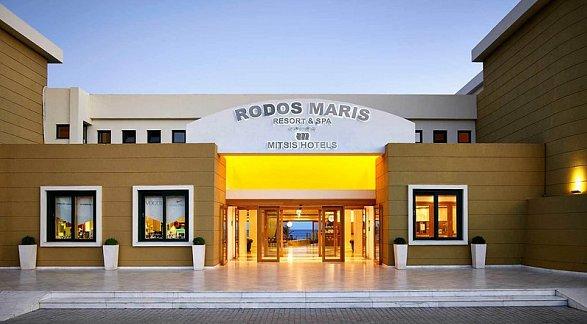 Hotel Mitsis Rodos Maris, Griechenland, Rhodos, Kiotari, Bild 1