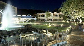 Hotel Avra Beach Resort, Griechenland, Rhodos, Ixia