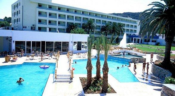 Hotel Avra Beach Resort, Griechenland, Rhodos, Ixia, Bild 1