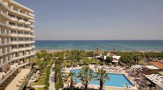 Pegasos Hotel, Griechenland, Rhodos, Faliraki