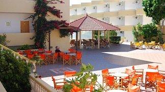 Hotel Fantasy, Griechenland, Rhodos, Kolymbia