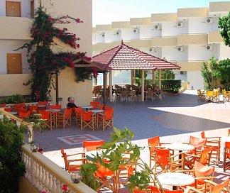 Hotel Fantasy, Griechenland, Rhodos, Kolymbia, Bild 1