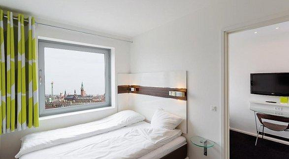 Hotel Wakeup Copenhagen - Borgergade, Dänemark, Kopenhagen, Bild 1