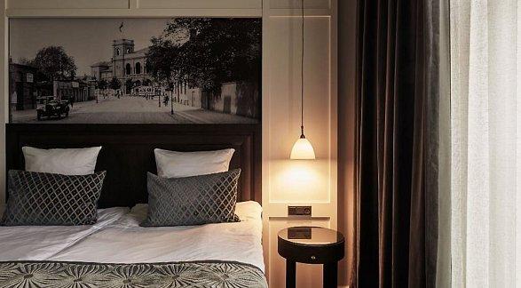Ascot Hotel, Dänemark, Kopenhagen, Bild 1