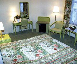Absalon City Hotel, Dänemark, Kopenhagen, Bild 1