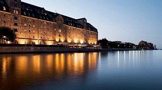 Copenhagen Admiral Hotel, Dänemark, Kopenhagen