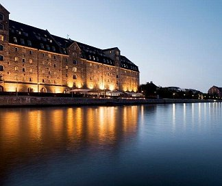 Copenhagen Admiral Hotel, Dänemark, Kopenhagen, Bild 1