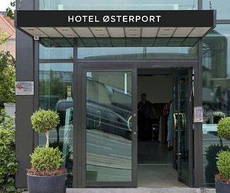 Hotel Osterport, Dänemark, Kopenhagen, Bild 1