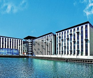 Copenhagen Island Hotel, Dänemark, Kopenhagen, Bild 1