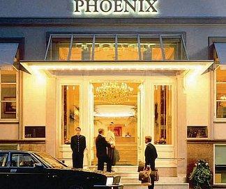Hotel Phoenix Copenhagen, Dänemark, Kopenhagen, Bild 1