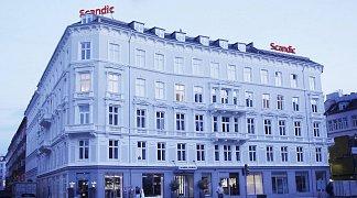 Hotel Scandic Webers, Dänemark, Kopenhagen