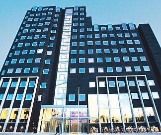 Hotel Wakeup Copenhagen - Carsten Niebuhrs Gade, Dänemark, Kopenhagen, Bild 1
