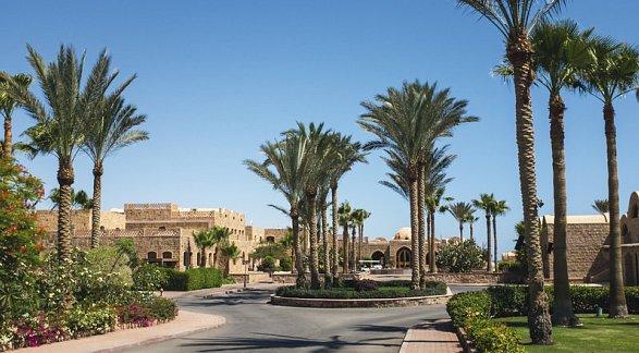 Hotel Mövenpick Resort El Quseir, Ägypten, Marsa Alam, El Quseir, Bild 1