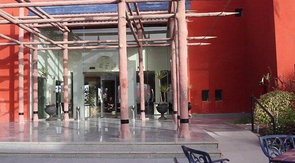 Hotel Aurora Bay Resort, Ägypten, Marsa Alam, Bild 1