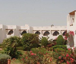 Hotel The Three Corners Equinox Beach Resort, Ägypten, Marsa Alam, Bild 1