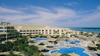 Hotel Flamenco Beach Resort, Ägypten, Marsa Alam, El Quseir
