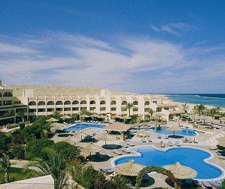 Hotel Flamenco Beach Resort, Ägypten, Marsa Alam, El Quseir, Bild 1
